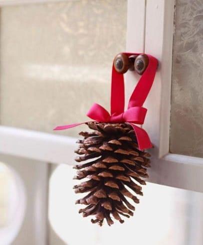 decorar-armarios-com-decoracao-de-natal