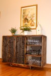 West Elm Inspired Hutch