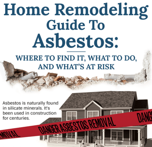 How to Identify Asbestos During Home Remodels