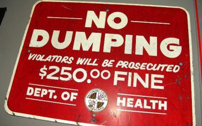 Fined $15K by OSHA