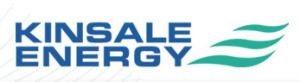 Kinsale Energy Logo