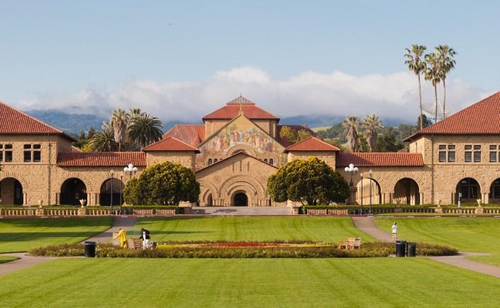 Stanford University-1