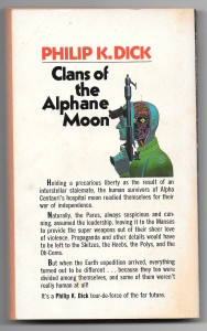 clans of the alphane moonb