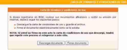 idse12 thumb Tutorial   Como Renovar Certificado IDSE