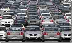 importacion definitiva autos thumb ¿Son deducibles los pagos realizados por arrendamiento de automóvil?
