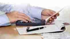 calculadora thumb Calculo Anual de ISR 2011 de Sueldos y Salarios en Linea