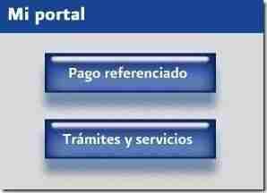 acceso mi portal thumb1 Pagos Provisionales 2013 SAT   Antes y Después de Declaraciones y Pagos