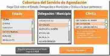 citas issste mexico thumb Citas ISSSTE por Internet o por teléfono para Recibir Atención Medica