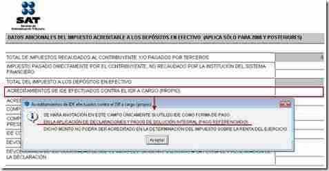 pago referenciado IDE DEM thumb Guia de Novedades DEM 2013   Declaracion Anual de Personas Morales 2012