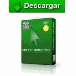 CBB FACTURAS PRO 1 Conociendo la Factura con CBB Código de Barras Bidimensional del SAT