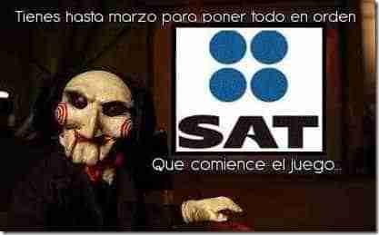 saw sat humor contable thumb Humor Grafico exclusivo para Contadores   Viernes de Desestres