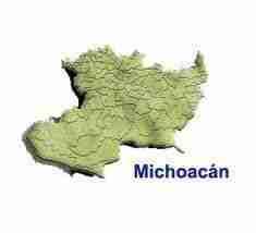 Michoacn thumb Pago de Tenencia, Refrendo y Placas de Michoacan 2013