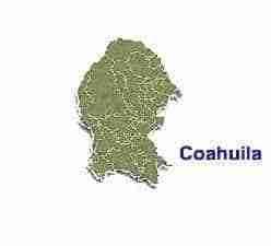 cohauila Decreto con Beneficios Fiscales ISR, IVA y del IETU en 2013 para el Estado de Coahuila