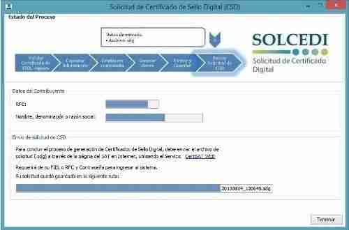 CDS 4 thumb Guia para Descargar mi Certificado de Sello Digital (CSD) y emitir Facturas Electronicas CFDI
