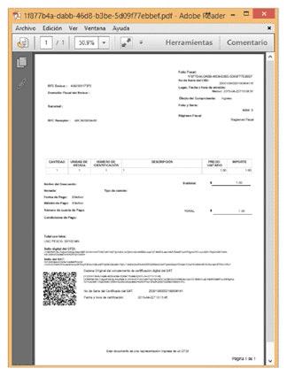 """image thumb19 Guia para Facturar con CFDI desde la pagina del SAT – Factura Facil desde """"Mis Cuentas"""""""