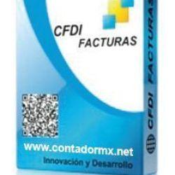 """CFDI FACTURAS CMX Guia para llevar tu Contabilidad desde Internet y Emitir CFDI   """"Mis Cuentas"""" pagina del SAT"""