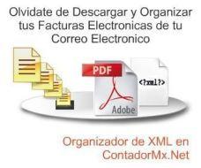 Organiza tus CFDI y PDF Pensus 2