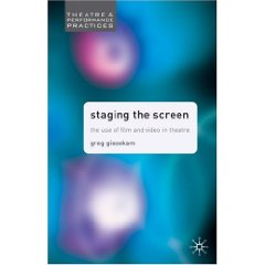 staging the screen