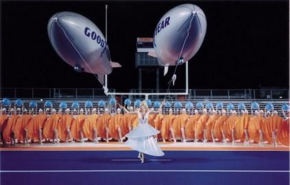 Matthew Barney CREMASTER 1, 1995