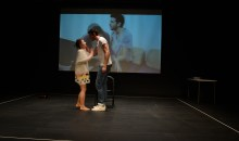 First Person: Karen Cytter, Show Real Drama, DiverseWorks (Houston, TX, USA)