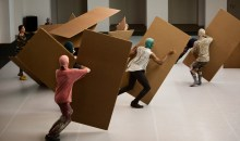 In Performance: William Forsythe Sider at BAM (NYC)