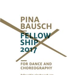 Opportunities: Open Call – Pina Bausch Fellowship 2017