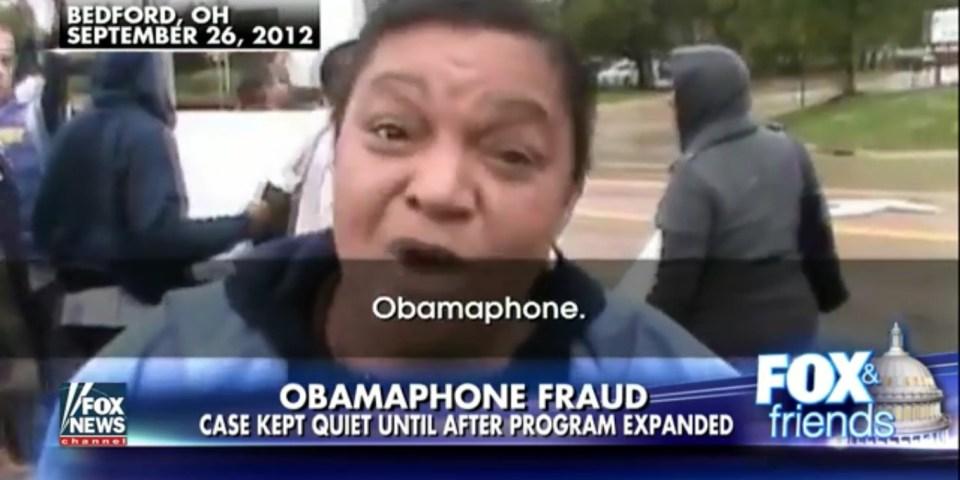 obamaphone fox news