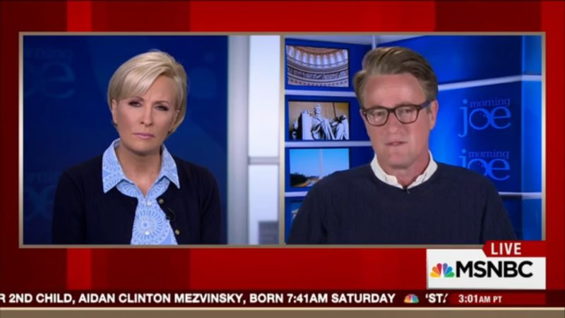 morning joe trump campaign