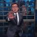 Stephen Colbert Wonders If Donald Trump Will Wipe His Ass…