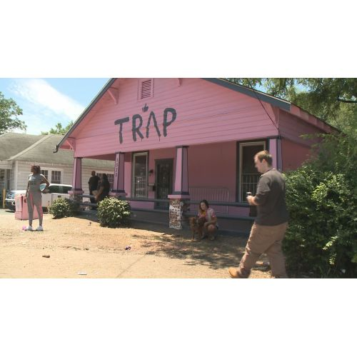 Medium Crop Of 2 Chainz Trap House