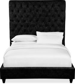 Small Of Black Bed Frame