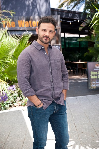 From the cobbles to Ramsay Street! Corrie's Ryan Thomas joins Neighbours - The Irish News