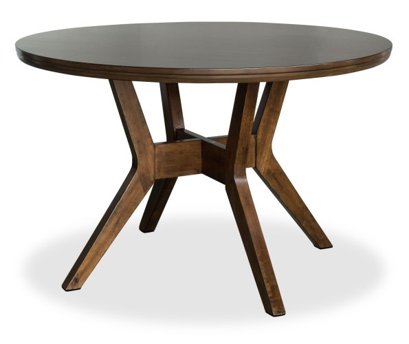 dining tables the kitchen table Chelsea Round Dining Table