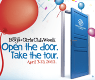 Boys & Girls Clubs Week