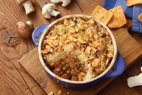 Glancing Holiday Hacks Salisbury Pie Portion Jenny Craig Weight Loss Blog Craigs Thanksgiving Dinner A Can Real Can Craigs Thanksgiving Dinner