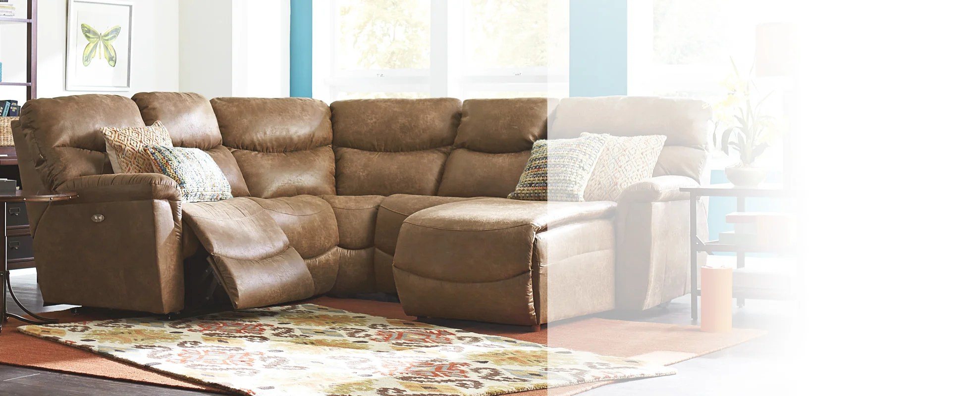 Fullsize Of Lazy Boy Sectionals