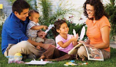 Menemukan Sukacita dalam Menegakkan Keluarga yang ...