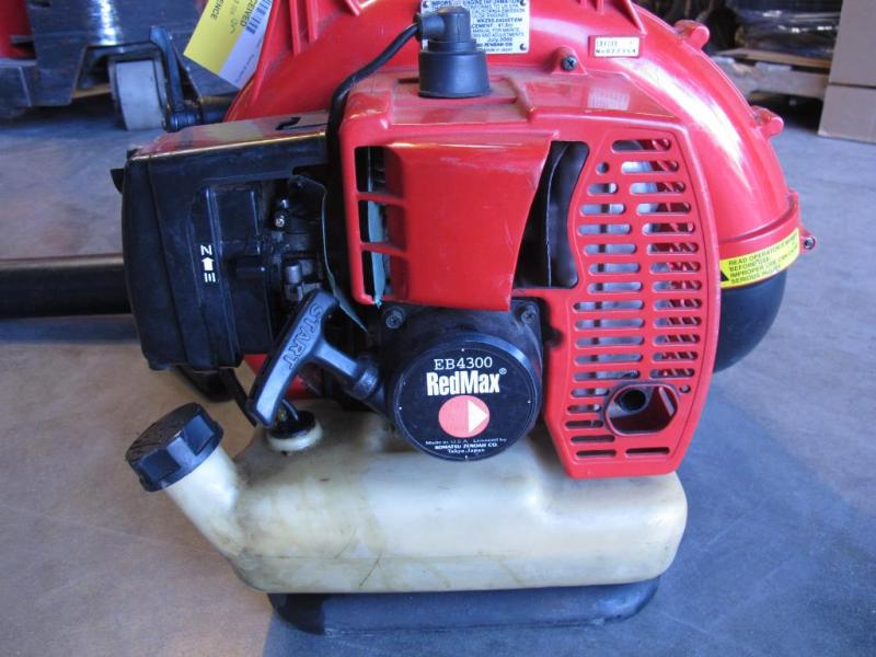 Large Of Redmax Backpack Blower