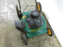 Small Of Weed Eater Lawn Mower
