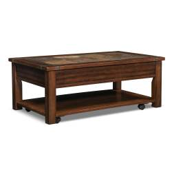 Small Of Cherry Coffee Table