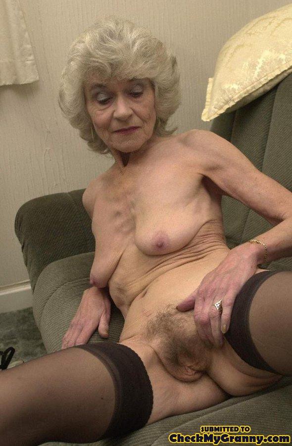 old black granny pussy