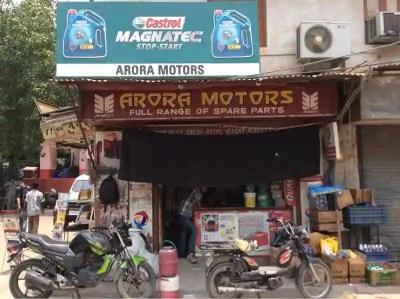 Car Spare Parts Dealers In Delhi | Motorview.co
