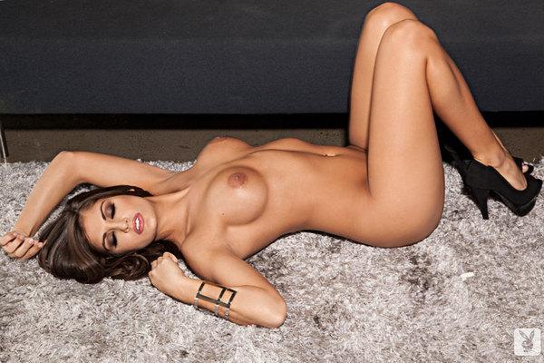 paradise girls naked