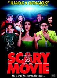 what horror movie is scary movie a spoof from