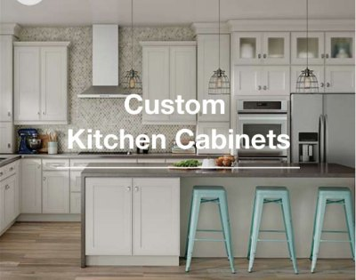 Kitchens at The Home Depot