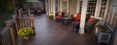 Decking - Deck Building Materials at The Home Depot