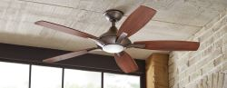 Sturdy One Direction Ceiling Fan Wobbles At Speed Install A Ceiling Fan How To Balance A Wobbly Ceiling Fan Home Depot Ceiling Fan Wobbles