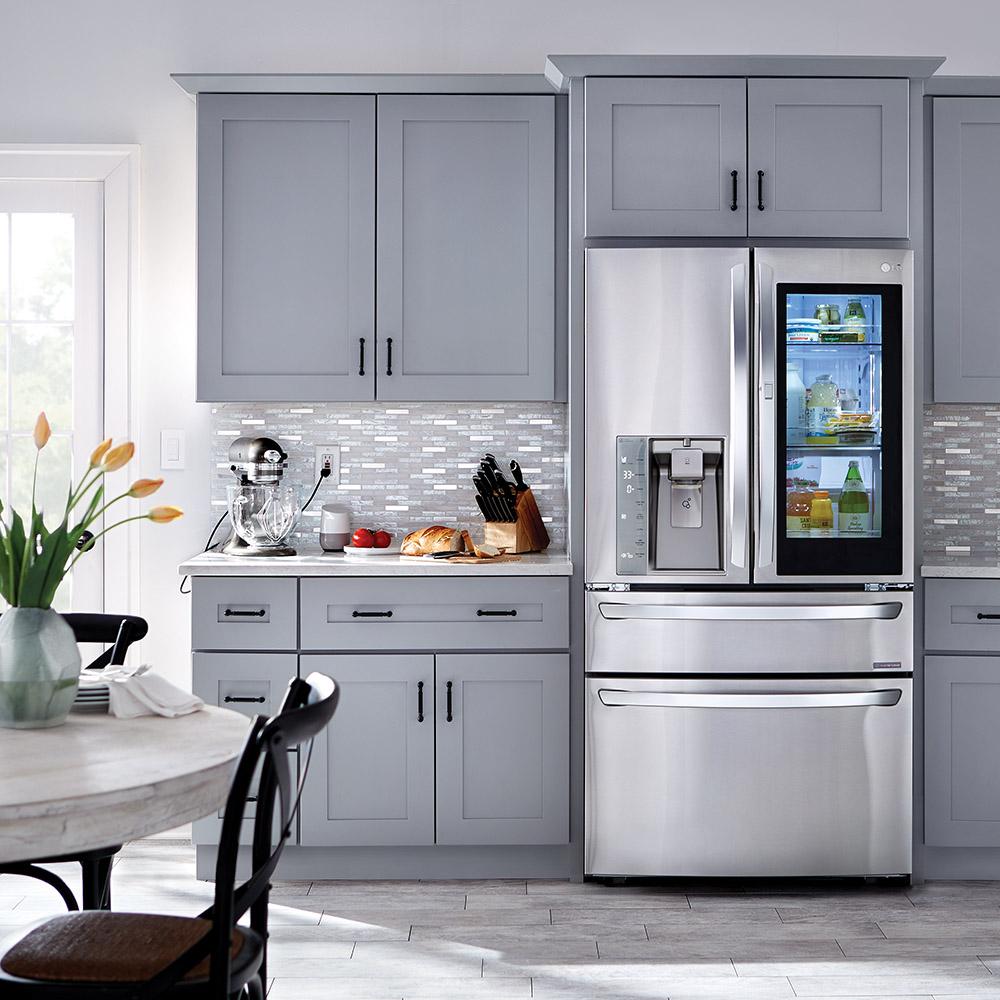 Fullsize Of Classic Modern Kitchens