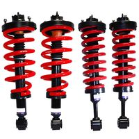 Best Air Spring to Coil Spring Kit Rear Parts for Cars  Trucks   SUVs Westar Air Spring to Coil Spring Kit Rear  Part Number  CK 7846