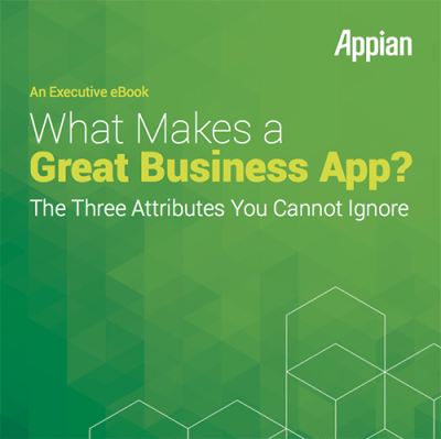 Are you hitting all 3 keys to building a better business app?
